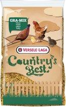 Versele-Laga Country`s Best Mais- Gebroken Mais 2 En 3 18 kg