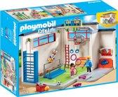 PLAYMOBIL Sportlokaal - 9454
