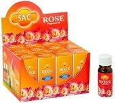 SAC Rose Oil