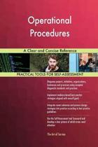 Operational Procedures a Clear and Concise Reference