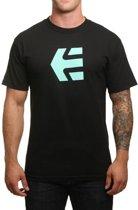 Etnies Mod Icon t-shirt black