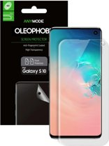 Samsung Screen Protector voor Samsung Galaxy S10 - GP-G973AM - 2 Pack