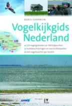 ANWB navigator - Vogelkijkgids Nederland