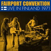 Live In Finland 1971
