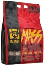 Mutant Mass - 6800 gram - Triple Chocolate