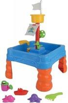 Toyrific Watertafel - Inclusief accessoires - 40x40x59cm - Kunststof