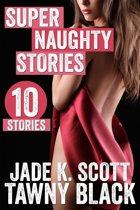 Super Naughty Stories