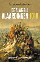Boek cover De Slag bij Vlaardingen, 1018 van Kees Nieuwenhuijsen (Paperback)