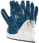 NBR M-Trile 50-030 Handschoen 7