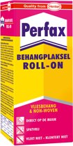 Perfax Roll on - behanglijm - behangplaksel - vliesbehang - 200 g