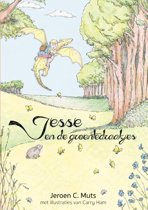 Jesse en de groentedraakjes AVI 6