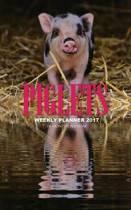Piglets Weekly Planner 2017