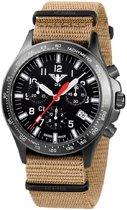 KHS Mod. KHS.BPCC1.NT - Horloge