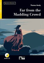 Reading & training B2.1: Far from the madding crowd Book 2018