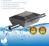 Waterontharder Black Edition - voor alle Stalen waterleidingen (magneet)