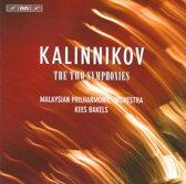 Kalinnikov: The Two Symphonies