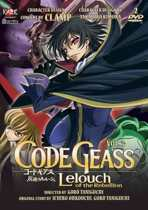 Code Geass: Lelouch Of The Rebellion - Volume 3