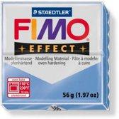 Fimo Effect gemstone agaatblauw 57 GR 8020-386