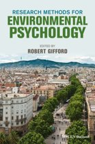 Research Methods for Environmental Psychology