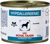 Royal Canin Hypoallergenic - Hondenvoer - 12 x 200 g
