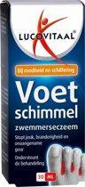 Lucovitaal - Voetschimmel gel - Zwemmerseczeem - 30 milliliter - Medisch hulpmiddel