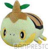 Pokemon Pluche - Turtwig Laying