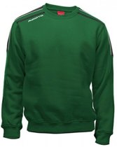 Masita Striker Sweater - Sweaters  - groen - 152