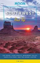 Moon Southwest Road Trip (Second Edition)
