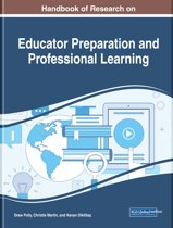 Handbook of Research on Educator Preparation and Professional Learning