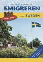 Emigreren naar Zweden 2015