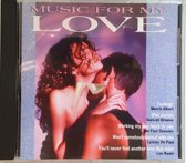 Music For My Love