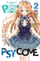 Psycome, Vol. 2 (light novel)