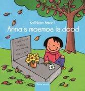 Anna - Anna's moemoe is dood
