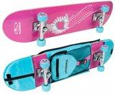 Skateboard Skate Wonders ABEC 3 met rugzak