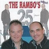 The Rambo's - 25 Jaor