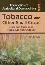 Tobacco and Other Small Crops