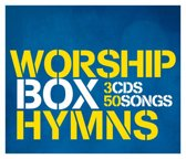 All For Jesus - Live Worship (Box S