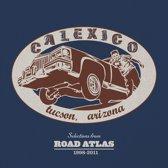Calexico - Road Atlas 1998 2011 Selections