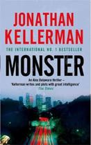 Monster (Alex Delaware series, Book 13)