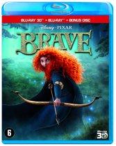 Brave (3D Blu-ray)