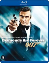 James Bond - Diamonds Are Forever (Blu-ray)