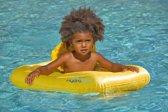Hydrokids - Zwemzitje maat 1 ( 0-11 kg) - Geel