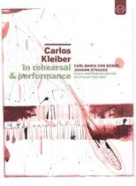 Carlos Kleiber - In Rehearsal & Per