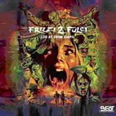 Frizzi 2 Fulci - Live At Union Chap