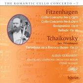 Romantic Cello Concerto Vol 7