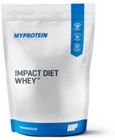 Impact Diet Whey - Double Chocolate 3KG - MyProtein