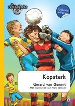 De voetbalgoden 5 - Kopsterk