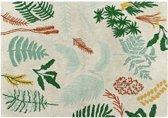 Lorena Canals - Vloerkleed - Botanic Plants - 140 x 200 cm