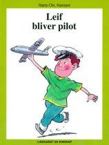 Leif bliver pilot