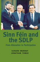 Sinn Fein and the SDLP